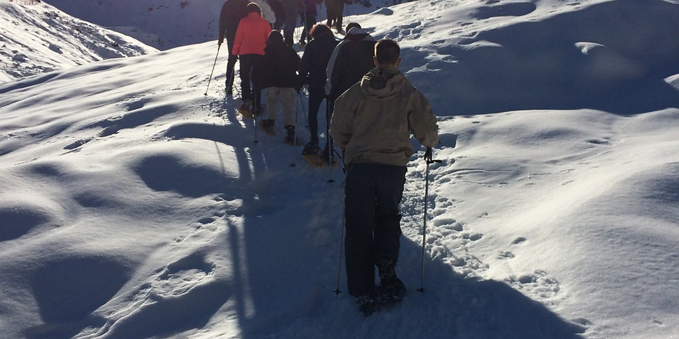 Événement dans les Pyrénées