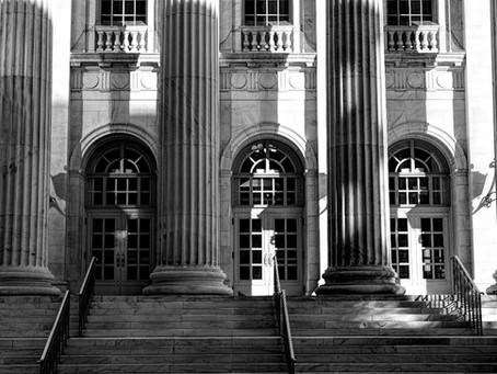 Maitre Stéphanie NAUGES obtient une double relaxe devant le tribunal correctionnel de Montauban