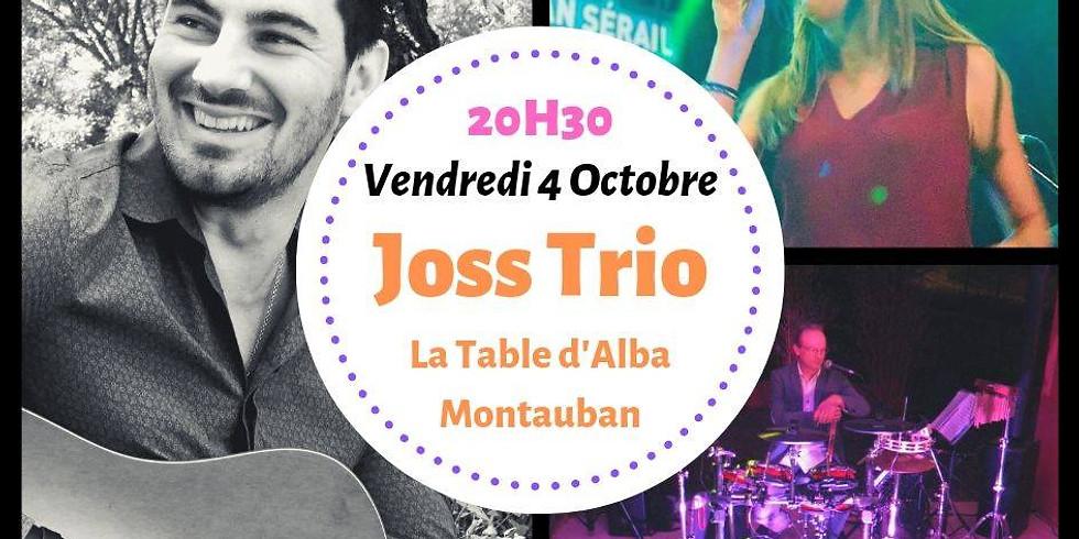 Joss Trio