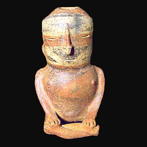 Middle Cauca figure