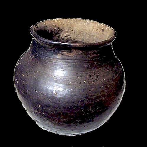 Puebloan Bowl