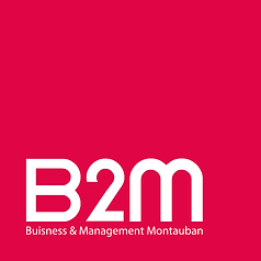 Logo B2M - CCI montauban