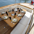 La Pylataise - Déjeuner en mer