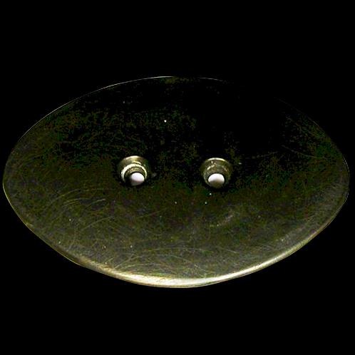 Slate Pendant