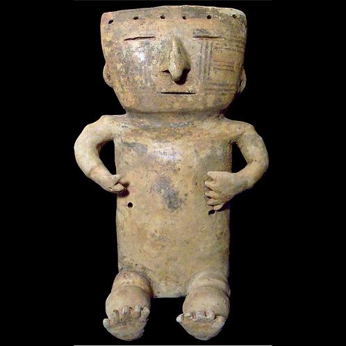 Middle Cauca-Caldas Figure