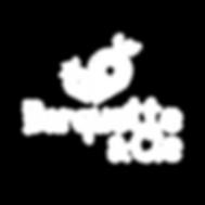 Logo Blanc Barquette & Compagnie