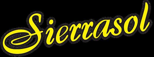 Logo sierrasol