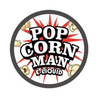 Popcornman