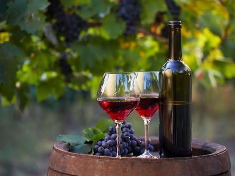 Maison du Santou - Vin rouge