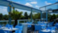 Le Nautic - Espace bar Lounge