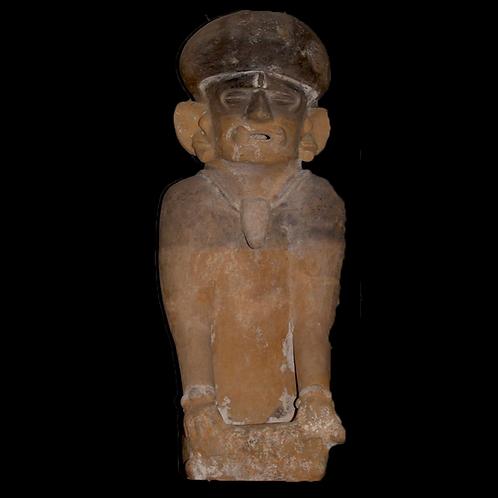 Bahia-Chorrera Figure