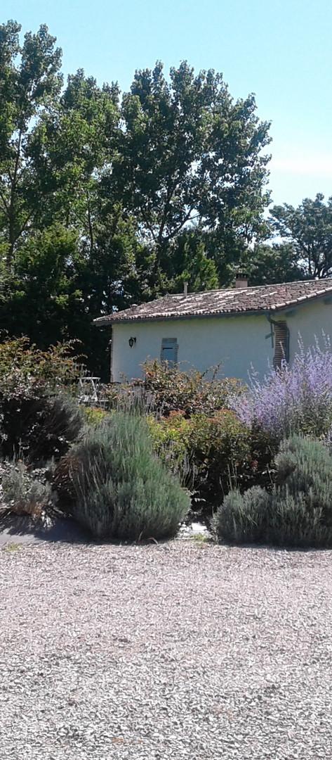 La Maison du Passeur