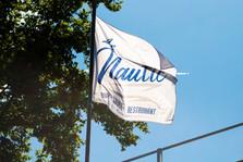 Drapeau Le Nautic