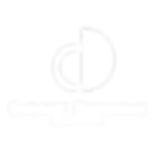 Logo Cabinet Decharme blanc_Plan de trav