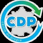 Logo Cercle du propre