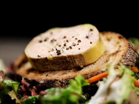 Maison du Santou - Foie gras