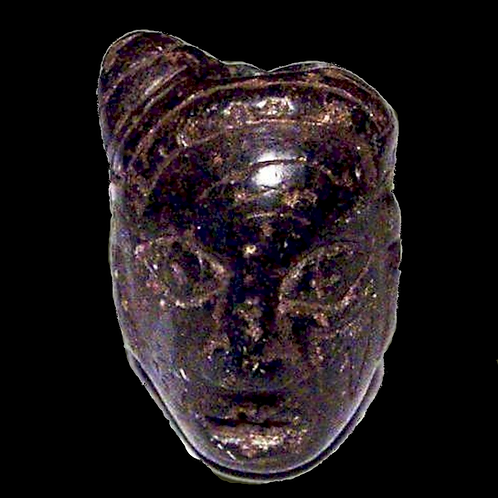 Shaman Stone Pipe