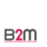 Logo B2M
