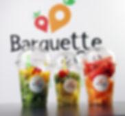 packagin Barquette et Compagnie