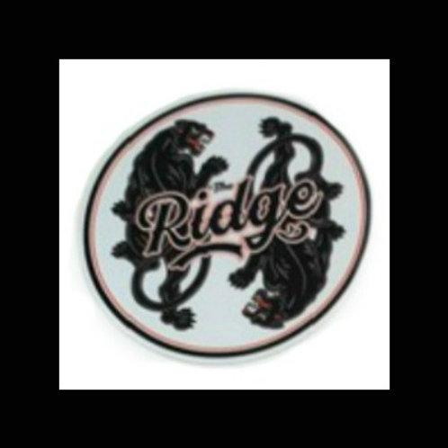 Ridge Panther Sticker