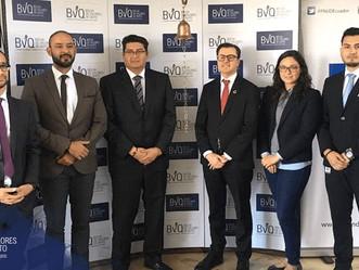 CONVENIO MARCO DE COOPERACIÓN INTERINSTITUCIONAL - MINISTERIO DEL AMBIENTE Y BVQ
