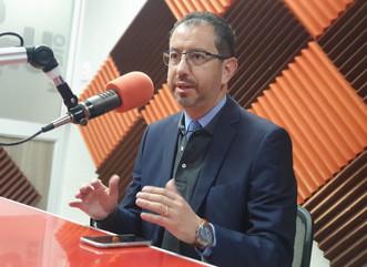 Entrevista Radio La Única 94.5 FM