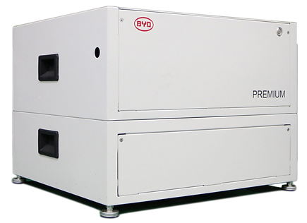 The BYD Battery-Box Premium LVL