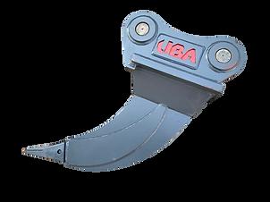 UBA - Excavator Ripper