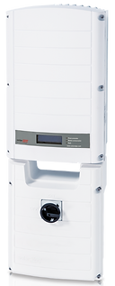 SOLAREDGE StorEdge SINGLE PHASE INVERTER 5 - 6 kw