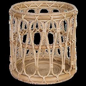 Rattan Lantern Large $159
