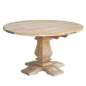 Utah Round Dining Table $1459