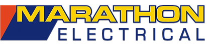 Marathon Electrical's Main Logo