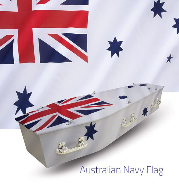 australian-navy-personalised-coffin-e152