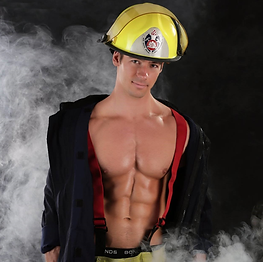 Zane Male Stripper Gold Coast
