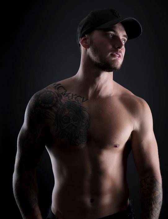 Jacbo Male Stripper Brisbane