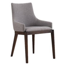 Roma Dining Chair Fabric $259ea