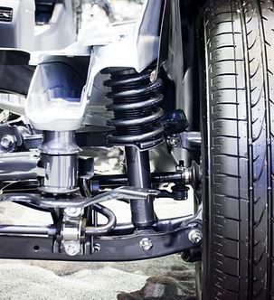 Steering & Suspension | German Technik