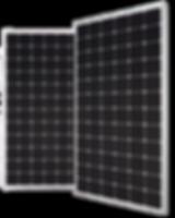 LG Solar Neon 2