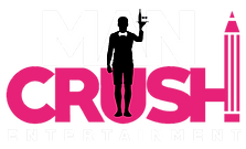 Man Chrush Entertaninment Logo