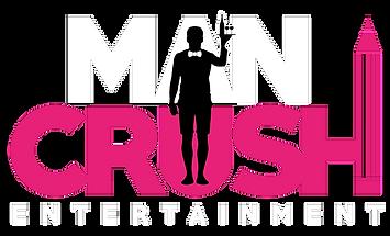 Pink Man Crush Small Size Logo.png