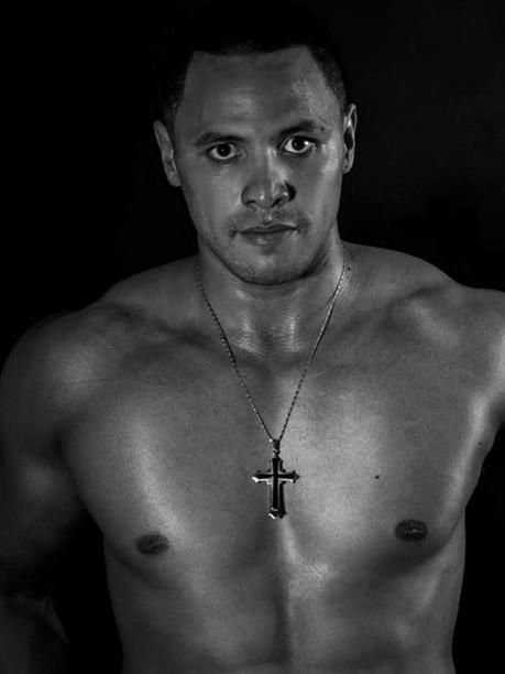 Magik Male Stripper Brisbane