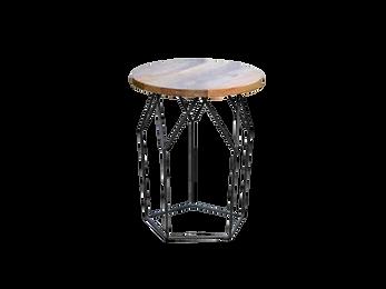 Hxalyn Rnd Side Table $299