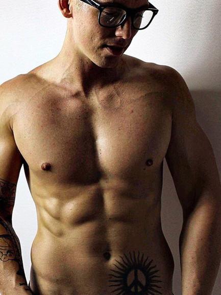 Atlas Male Stripper Gold Coast