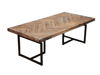 Roma Coffee Table $859