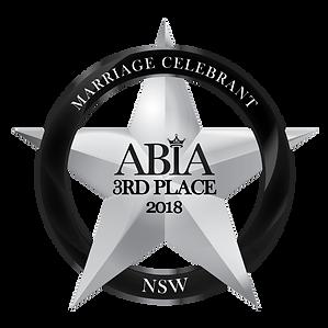 2018-NSW-ABIA-Award-Logo-Celebrant_3RD P