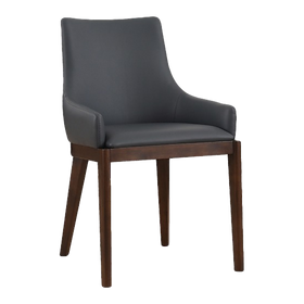 Roma Dining Chair PU $259ea