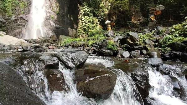 Healing Waterfalls