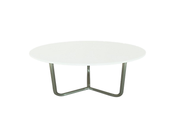 Gloss White Coffee Table $599