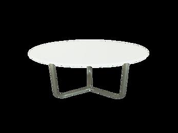 Gloss White Coffee Table $599