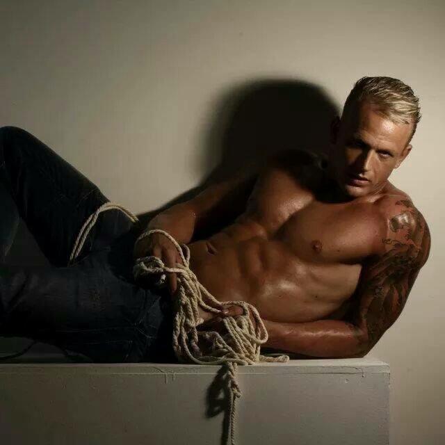 Ryan Male Stripper Gold Coast